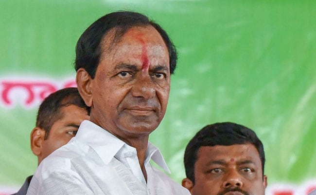 Telangana Government Reeling Under Debt Of Over Rs 2 Lakh Crore: BJP