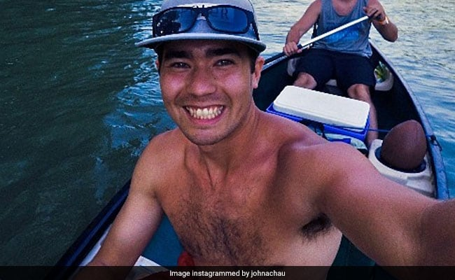 2 Americans Met Missionary Before He Was Killed By Andaman Tribe: Police