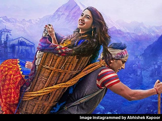 Abhishek Kapoor On Working With Sara Ali Khan In Kedarnath