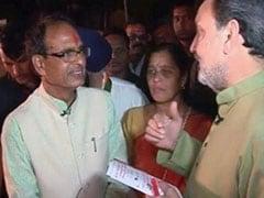 मध्य प्रदेश में 'बैटल ऑफ बुधनी' पर सबकी निगाहें, जहां बीजेपी और कांग्रेस की प्रतिष्ठा है दांव पर