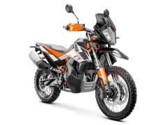 KTM 790 Adventure Range Recalled In USA Over Front Brake Issue