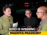 Video: Will BJP Hold On To Madhya Pradesh? Watch Prannoy Roy's Analysis