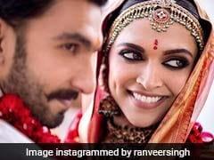 दीपिका-रणवीर की Wedding Pics देख बोल पड़ी ये एक्ट्रेस, 'अब मेरी भी करवा दो शादी...'
