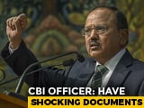 Video : NSA Ajit Doval Interfered In Probe, CBI Officer Tells Supreme Court