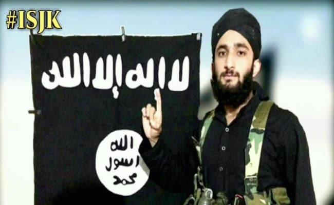 शारदा यूनिवर्सिटी से लापता कश्मीरी छात्र ने आतंकी संगठन ज्वाइन किया, सोशल मीडिया पर दावा