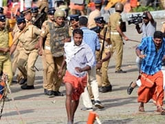 """This Is Strategy"": On Camera, BJP Leader's Sabarimala Boast"