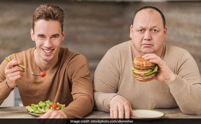 Women more likely to suffer from depression due to obesity than men