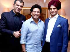 Apollo Tyres Appoints Cricketer Sachin Tendulkar As Its Brand Ambassador