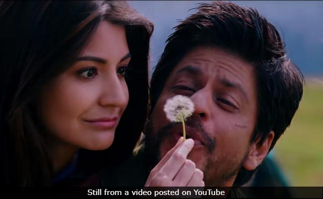 6 Years Of Jab Tak Hai Jaan: Anushka Sharma Describes Being Directed By Yash Chopra 'Sheer Magic'