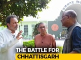 Video : The <i>Countdown</i>: Will The BJP Hold On To Chhattisgarh?