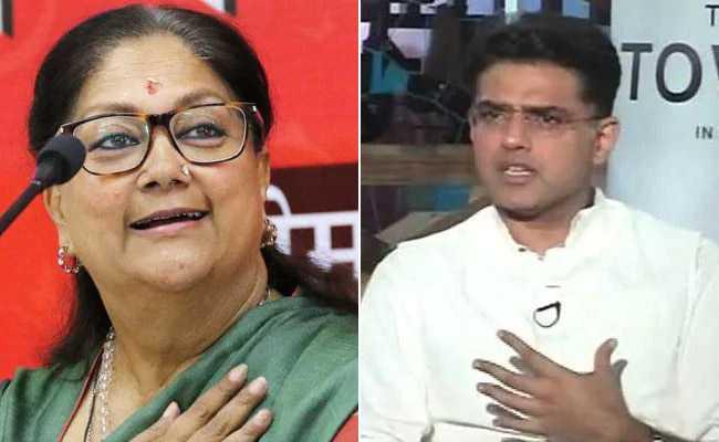 झालरापाटन और टोंक, राजस्थान की 2 हाईप्रोफाइल सीटें, जानें- कौन सी पार्टी कहां पड़ रही है भारी