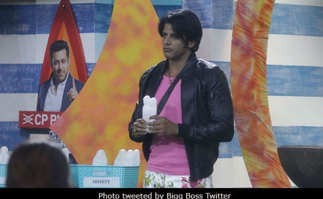 'Respected Bigg Boss,' Karanvir Bohra's Wife Teejay Sidhu Wants To Know Why He Is 'Ridiculed'