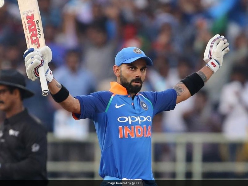 AUS vs IND, 3rd T20I: आतिशी शुरुआत को विराट कोहली ने जीत में बदला, सीरीज बराबर