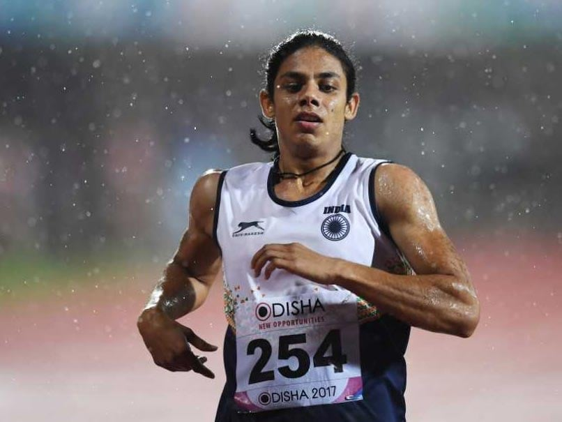 Nirmala Sheoran compete in last Asian Games without any National camp particiption failed dope test