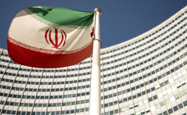 Iran official calls on European Union  to 'act independently' of US