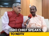 Video : ISRO To Launch 10 Missions In 100 Days, Satellite Internet To Make Debut