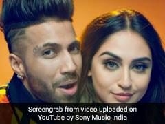 टीवी एक्ट्रेस पर फिदा हुए पंजाबी सिंगर Sukhe, बोले- 'Baby I Need Ya...' वीडियो से मचाया तहलका