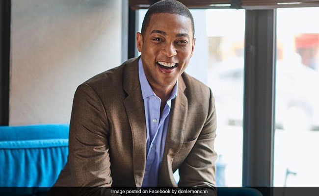 Stop Demonizing People, Also White Men Are Terrorists — CNN's Lemon