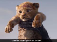 <I>The Lion King</I> Teaser: Relive Your Childhood In Under 2 Minutes. <i>Circle Of Life</i> Indeed