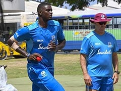 West Indies Cricket Not Short Of Talent, Says Coach Stuart Law