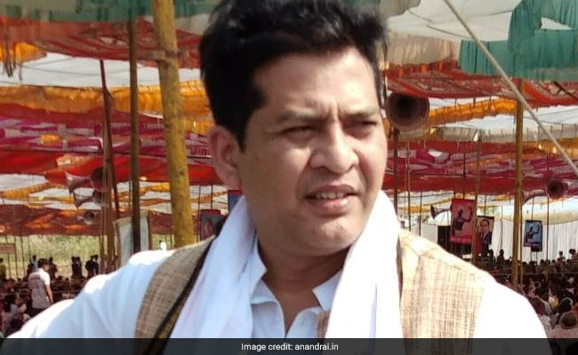 'Rahul Gandhi Had Assured Me Ticket': Vyapam Whistleblower After Snub