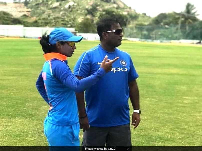 Mithali Raj Blackmails Coaches And Puts Her Interest Over Team, Says Ramesh Powar