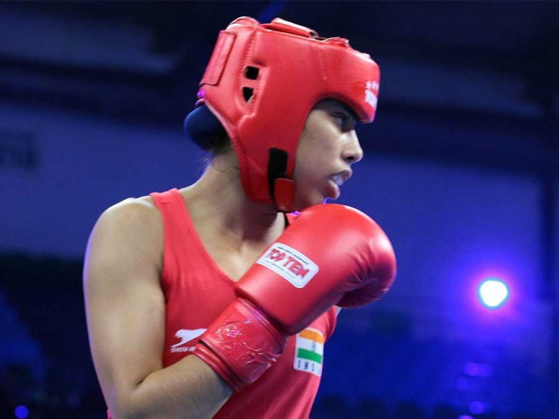World Women Boxing: