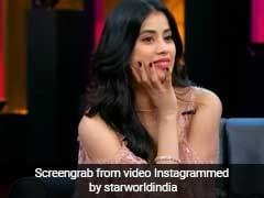जाह्नवी कपूर ने डेटिंग लाइफ से जुड़ा किया ऐसा खुलासा, बड़े भाई अर्जुन ने कर दी बोलती बंद...; देखें Video