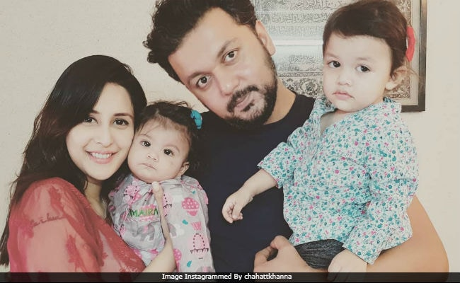 TV Actress Chahatt Khanna Accuses Estranged Husband Of 'Sexual, Mental Abuse': 'It Was Driving Me Crazy'