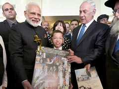 """Time Heals, They Say, But..."": Baby Moshe's Grandfather On 26/11"
