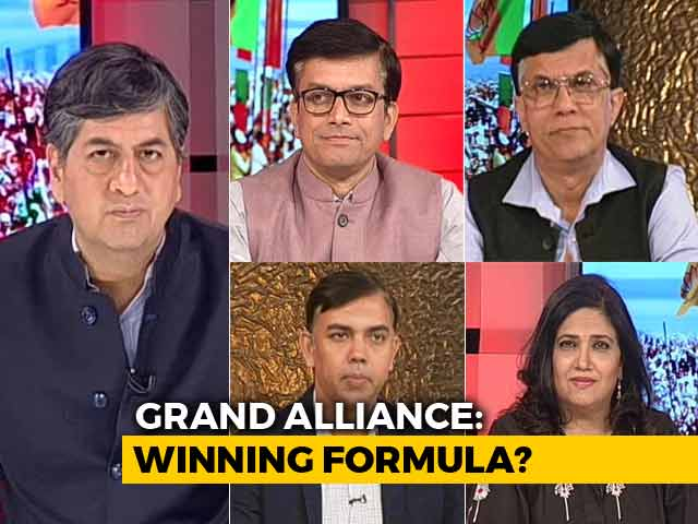 Video : BJP's Bypoll Blues: Impact 2019