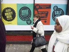 "Anti-Brexit Black Friday Pop-Up Shops Offer Londoners ""Worst Deal Ever"""