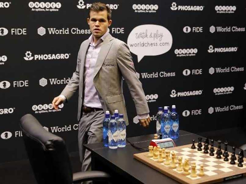 Magnus Carlsen Retains World Chess Championship Title, Beats Fabiano Caruana