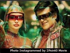 Happy <I>2.0</I> Day: 5 Reasons To Watch Rajinikanth And Akshay Kumar's Film