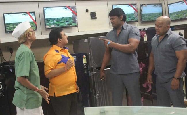 Taarak Mehta Ka Ooltah Chashmah: शो में आने वाला है बहुत बड़ा ट्विस्ट, क्या जेठालाल को हो रही फंसाने की साजिश?