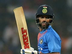 India vs Australia, Live Score 1st T20I: India Lose Rishabh Pant At A Crucial Juncture