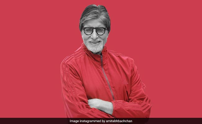 Why Amitabh Bachchan 'Likes To Be Criticised' For His Work