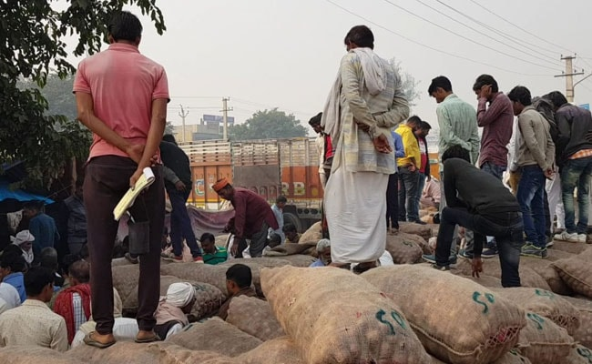 PMO ने प्याज की कम कीमत पाने वाले किसान का मनी ऑर्डर लौटाया, 750 kg प्याज के मिले थे 1064 रुपए