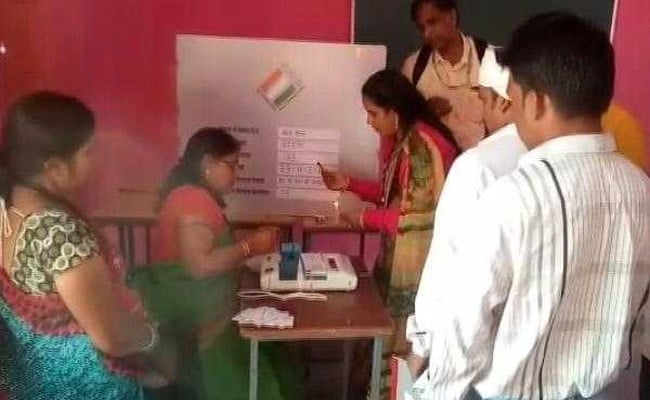 Cross-Verification May Delay Vote-Counting In Madhya Pradesh By 2 Hours