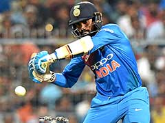 India vs West Indies: Dinesh Karthik Says He Wanted To Absorb The Pressure And Help Team Win