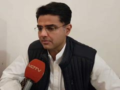 Election Over, Exit Polls Positive, On Sachin Pilot's To-Do Is Bath, Bed