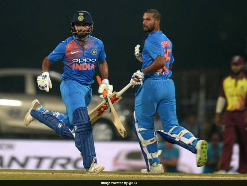 Shikhar Dhawans 92 Powers India To A Six-Wicket Win, Wrap Series 3-0