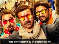 <I>Bhaiaji Superhit</I> Box Office Collection Day  1: Sunny Deol And Preity Zinta's Film Earns...