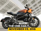 Harley-Davidson LiveWire, Ford Ka Urban Warrior Concept, Skoda Kodiaq Price