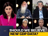 Video: Revised GDP Data: Genuine Or Political Move By NDA Government?