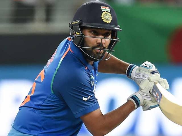 Rohit Sharma-Led Team India Arrives In Kolkata For T20I Series