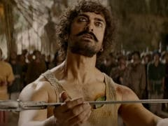 Aamir Khan Describes <I>Thugs Of Hindostan</i> Role As 'One Of The Toughest'