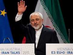 "Iran Foreign Minister Takes To YouTube Against ""Unlawful"" US Sanctions"