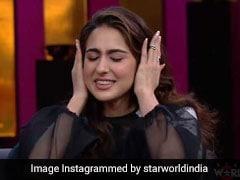 Viral Video: चिल्लाकर बोलीं सारा अली खान, हां मैं विचित्र हूं और मेरी फैमिली अजीब....