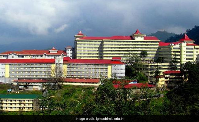 Four Students Of Shimla Medical College Suspended For Ragging